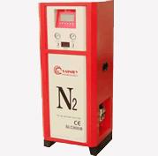 山利B-800轮胎氮气充气机