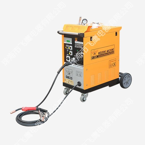 飞鹰FY-4250/2E二氧化碳保护焊机