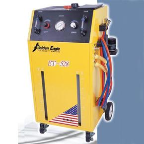 格林斯自动波箱油更换机ET-528